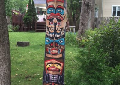 Totem | Loulouches